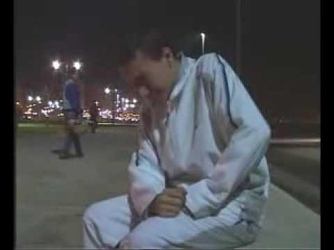 فيديو اعترافات مغربي مصاب بالسيدا