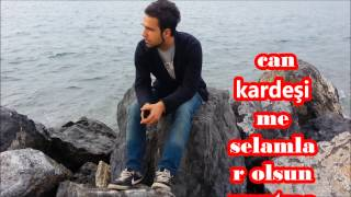 RaP PaPeL & SLoweR SeLo [CaN KarDaŞıM] 2014 HD KliP