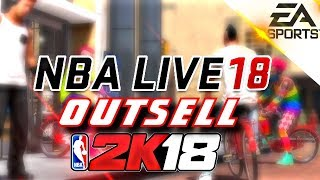 Nba live 18 vs nba 2k18 The Reality of Selling MORE than 2ksports