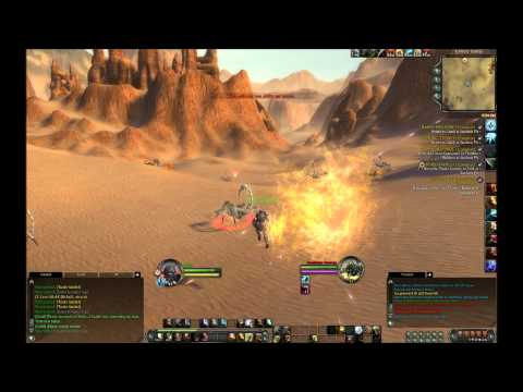 Rift – Let's Play (lvl 45) Part 7 w/Commentary – Champion Tank – Balen of Sunrest