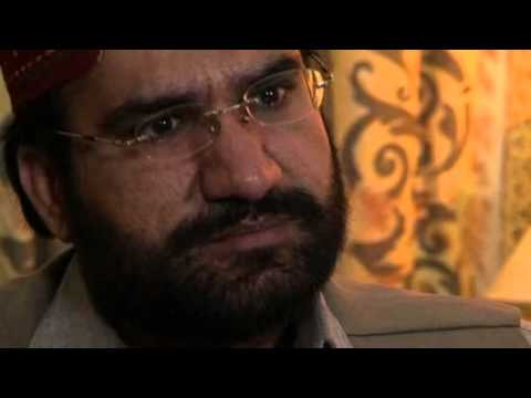 [MSNBC] Former Guantanamo detainee speaks - Qari Mohemmed Saad Iqbal Madani