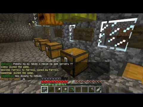 Minecraft Lighting Bug