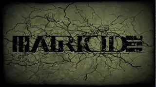 MATRICIDE - The Point of No Return (Lyric video)