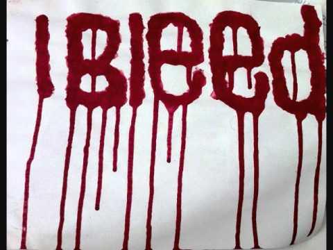 Hedley - I Bleed