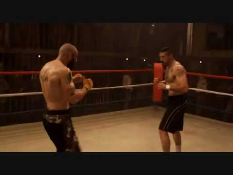 Undisputed 3 - Fight 3 ( Yenilmez 3 - Dövüs 3 )