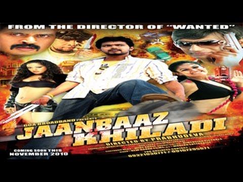 Ek Aur Jaanbaz Khiladi Full Movie Part 9 video