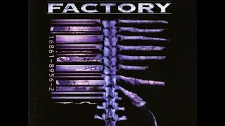 Watch Fear Factory Demanufacture video