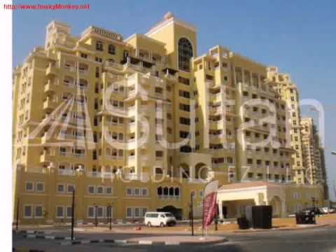 Bright One Bedroom Apartment With Stunning Golf View