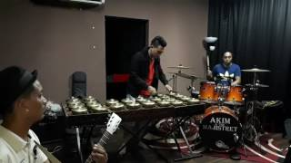 download lagu Sangam - Bol Radha Bol Cover By Sevenation gratis