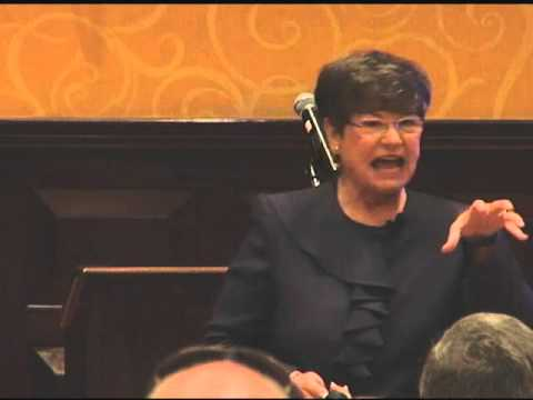 Carolyn Corbin Community Leadership 4.0 Part 2