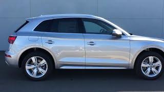 2019 Audi Q5 Oxnard, Ventura, Camarillo, Thousand Oaks, Santa Barbara, CA AX04307