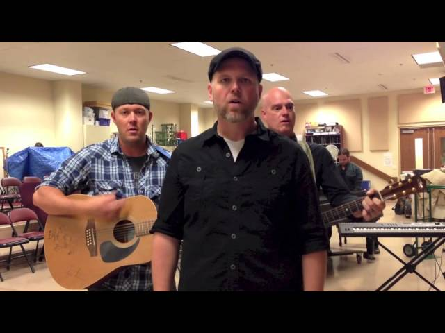 "MercyMe- Cover Tune Grab Bag - ""Don't Bring Me Down"""