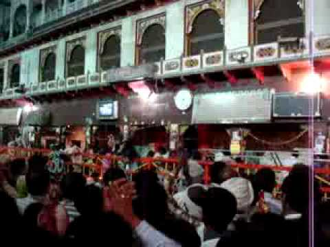 Aarti Mehendipur Balaji video