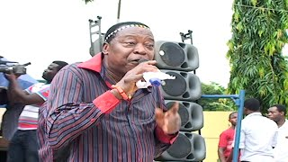 Ambassador Osayomore Joseph Live On Stage - Edo Music Video