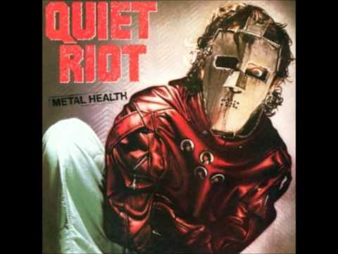 Quiet riot metal health 1983 (full album)