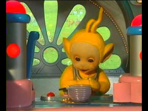 Teletubbies 1 video