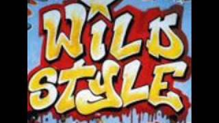 Wild Style -  Down by Law