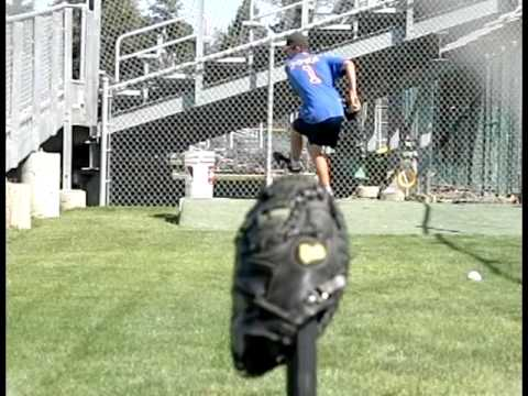 6 split-finger fastballs