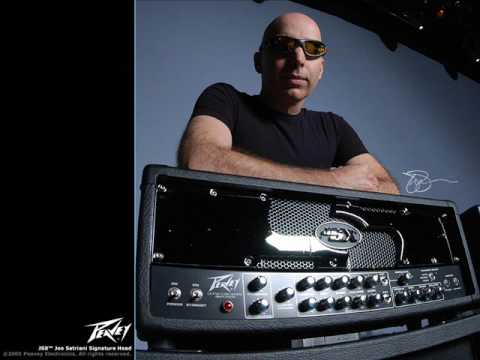joe satriani the forgotten pt-2