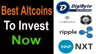 Best Altcoins To Invest Now in Hindi