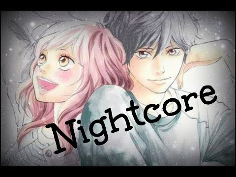 Nightcore- for you (AZU)