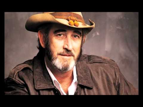 Don Williams - Restless