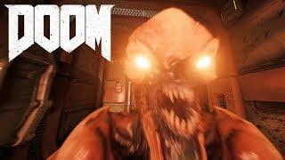 PeliLogiikka - Doom [2016]