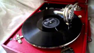 Bill Haley & The Comets - Rock Around The Clock (78rpm)