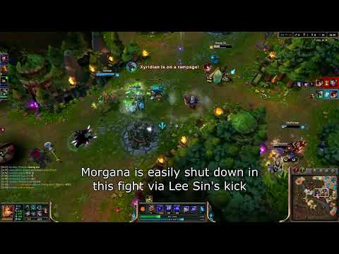 How to Play Against Morgana Support: Tips to Outplay the Most Annoying Support | League of Legends