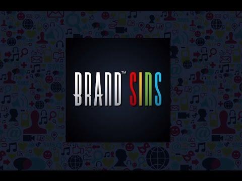 Brand Sins