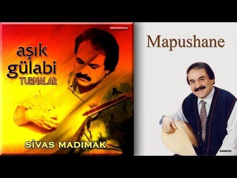 Aşık Gülabi – Mapushane ( Offical Video )