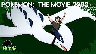 Anime Abandon - Pokemon: The Movie 2000