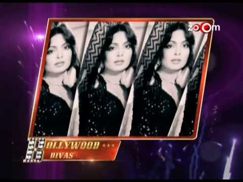 CENTURY OF BOLLYWOOD: Bollywood Divas:- Parveen Babi & Zeenat...