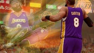 NBA 2K14 | Legendary Ep.4 | Fear The Beard