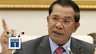 Vì nhân dân Campuchia, Việt Nam đã chịu hi sinh