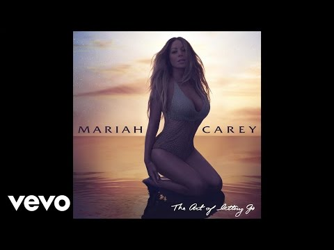 Mariah Carey - The Art Of Letting Go (audio) video