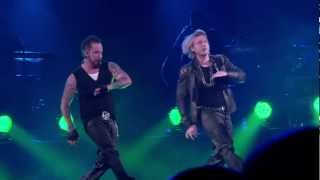 download lagu Backstreet Boys - The Call Live At O2 Arena gratis