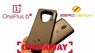 OnePlus 6T Battery Case Review | Zerolemon