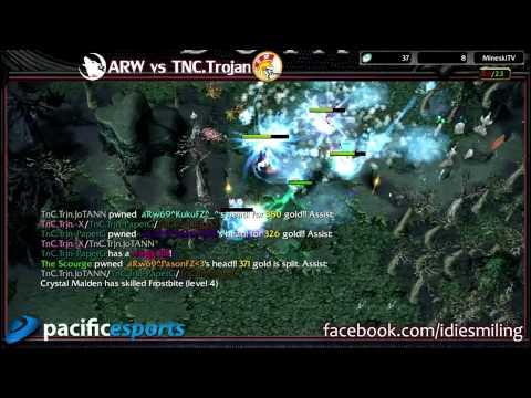[MIAT LP] ARW vs TNC.Trojan