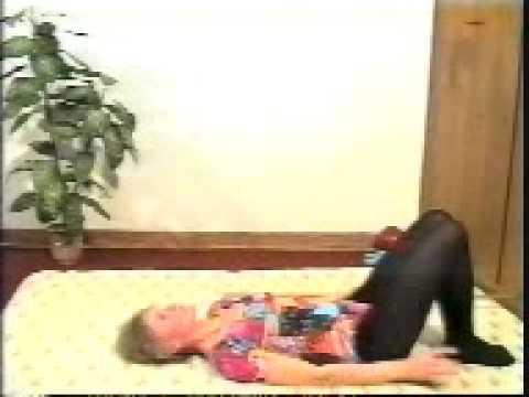 Ćwiczenia Dla Kobiet Po Mastektomii (2) Cz. I