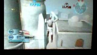 star wars battlefront 2 psp (heroes vs villains)
