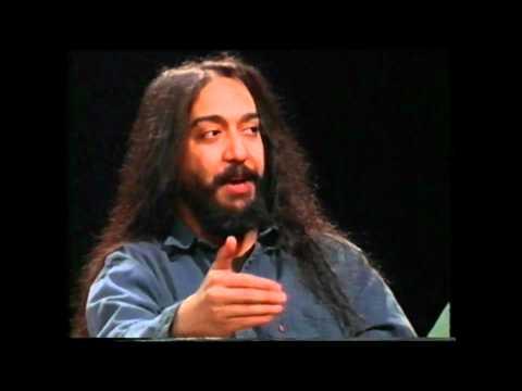 Soundgarden -- 1996 Promo Interview with Alain&Natasha (Part 2 of 2)