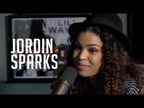 Jordin Sparks Talks Break Up With Ex-Boyfriend Jason Derulo , Having Amazing S*x, Drake & New Music! (Video)