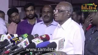 Celebrities paid homage to K Balachander Clip 3