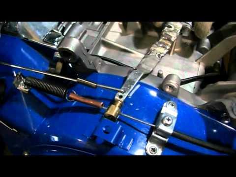 Фото №48 - как смазать дроссельную заслонку на ВАЗ 2110