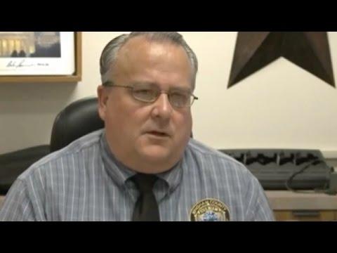 Idaho Sheriff Says Majority Of Rape Cases Are 'Consensual Sex' - Newsy