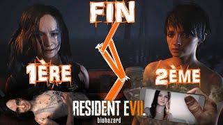 Resident Evil 7 FIN: [FR] Les 2 FIN Alternative
