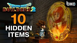 DQB2 - 10 fantastic items and where to find them