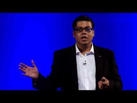 Why India Should Be Proud Of Vedic Maths : Gaurav Tekriwal  at TEDxGateway