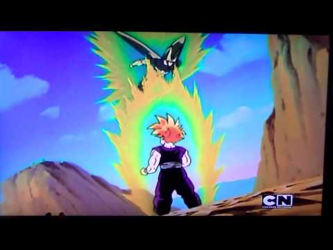 Gohan Vs Cell(dublado Português) Parte1 Hd 1080p video